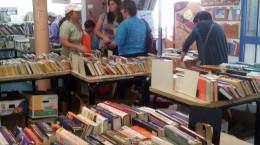 image: Book sale